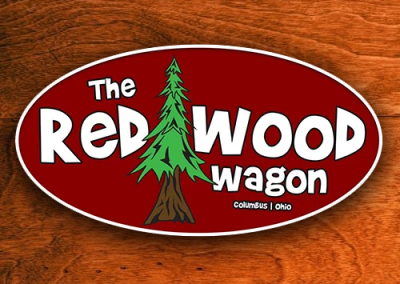 The Redwood Wagon